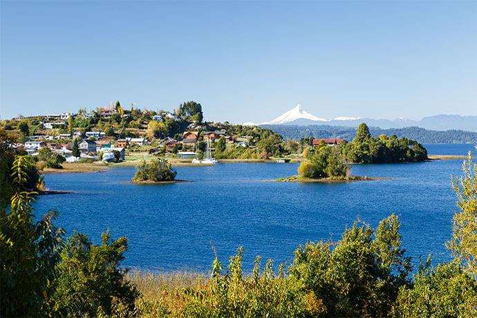 湖泊与火山4日游