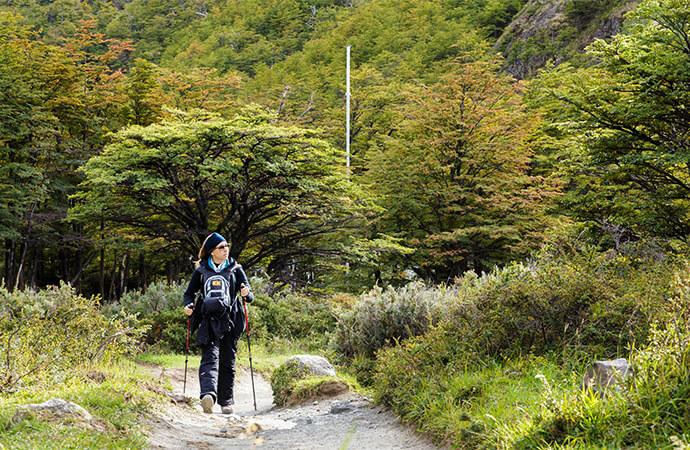 史诗级徒步路线,百内国家公园W线全攻略